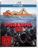 Piranha - Es gibt Fisch, Baby! [3D Blu-ray]