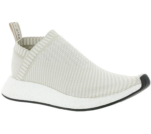 adidas Originals NMD CS2 Prim eknit Boost W Guantes Mujer Zapatillas Zapatillas Gris ba7213, Color Gris, Talla 42: Amazon.es: Zapatos y complementos