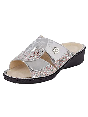 37a6a289c513f3 Vamos Damen Pantolette 36  Amazon.de  Schuhe   Handtaschen
