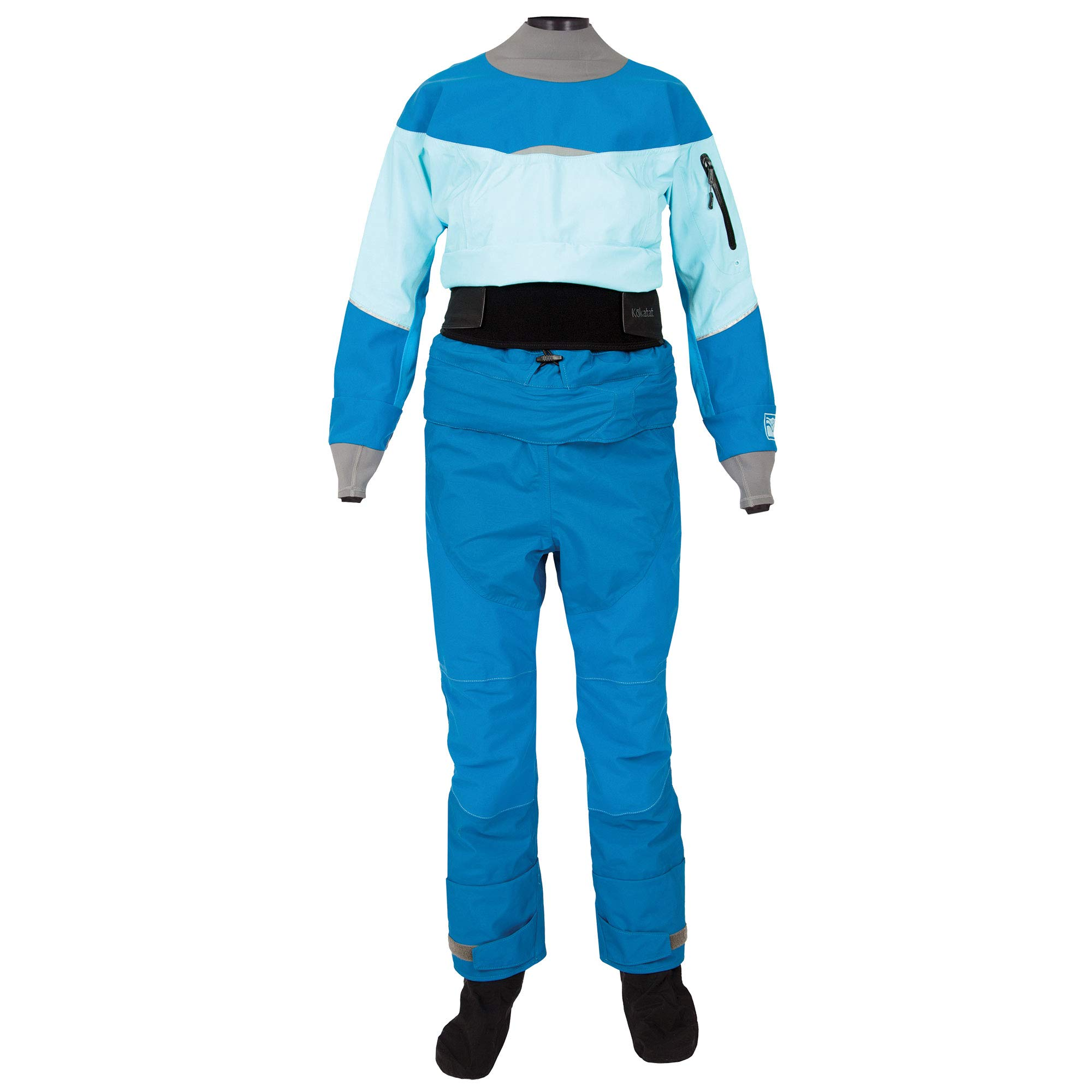 Kokatat Women's Gore-Tex Idol Drysuit-Ice-S by Kokatat