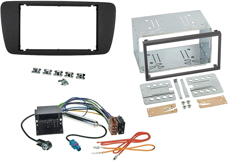 SAAB 9-3 ACC LCD Pixel Réparation Non Bond-NEUF écran LCD et câble ruban