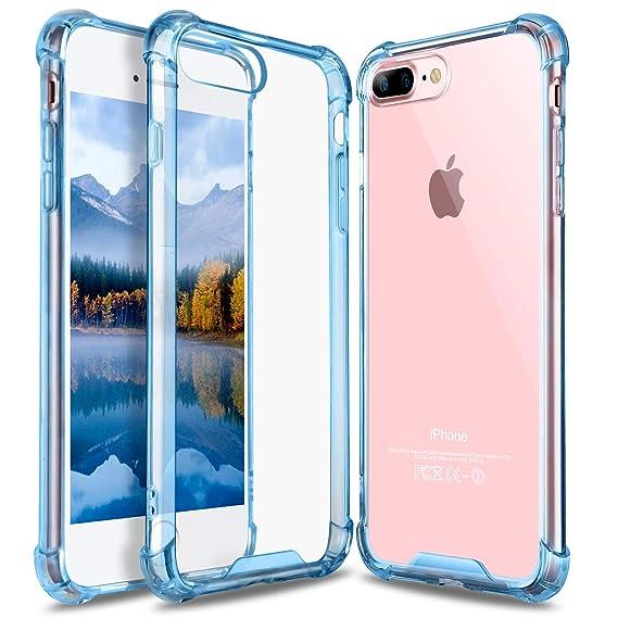 clear hard iphone 8 plus case