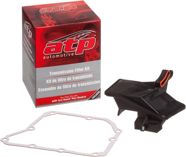 ATP B-279 Automatic Transmission Filter Kit