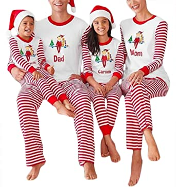 family christmas pajamas family matching clothes matching mother daughter size s dad - Matching Christmas Pajamas For Family