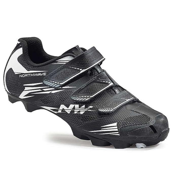 Fahrrad schwarzweiß Scorpius Schuhe Northwave MTB 2 2018 tsrdxhQCB