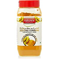 Natures Choice Turmeric Powder - 250 gm