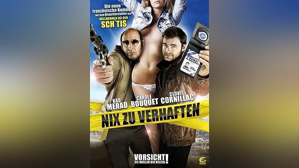 Nix zu verhaften [dt./OV]