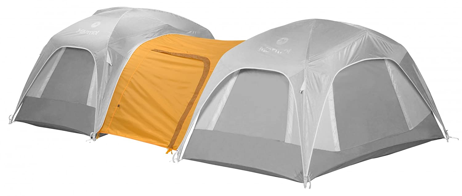 Marmot Colfax 4P Porch Extension Golden Copper 2016 Vorzelt