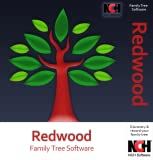 Redwood Free Family Tree and Genealogy Research Software [Download]