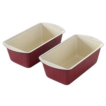 Nordic Ware Performance Bakeware Loaf Pans, Set of 2