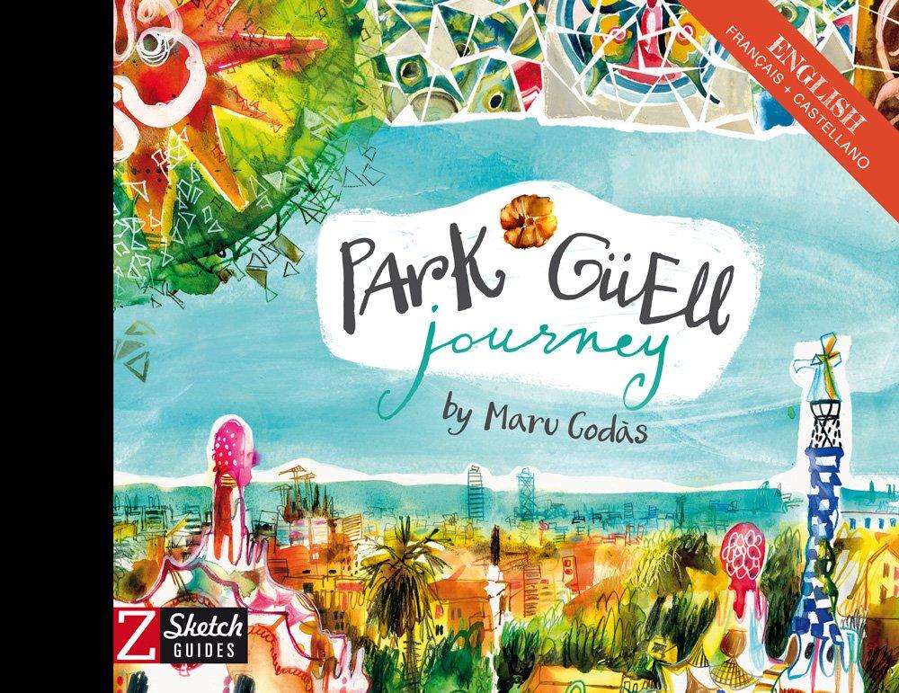 Download Park Güell Journey pdf