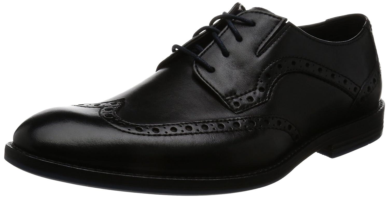 Clarks Prangley Limit, Zapatos Derby Hombre
