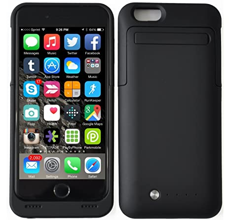 charge case iphone 6