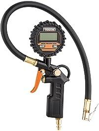 Freeman FATDTI Digital Tire Inflator with LED Pressure Gauge