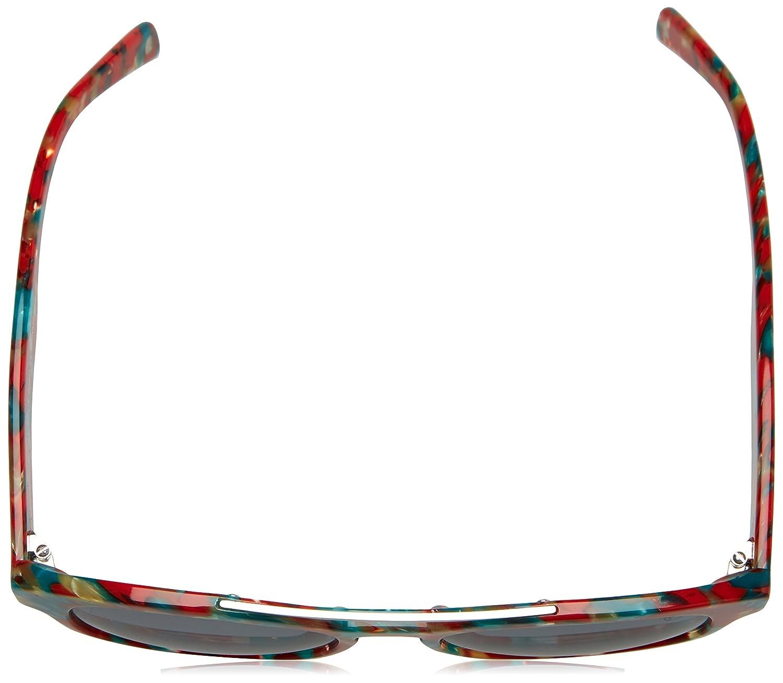 Mammut Oyambres Gafas de sol, Havana/Beige, 50 Unisex: Amazon.es ...