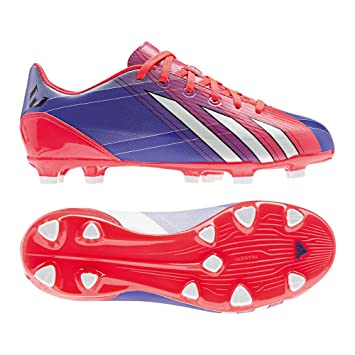 promo code f04c8 ed74e adidas F30 TRX FG Fußballschuh Kinder 4.5 UK - 37.13 EU