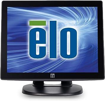 Elo 1515L LCD Monitor.