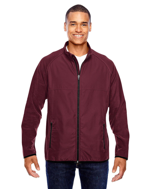 Team 365 Mens Pride Microfleece Jacket