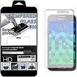 Film Protecteur d'écran en VERRE TREMPE pour Samsung Galaxy Core Prime SM-G360 Ultra Transparent Ultra Résistant INRAYABLE INVISIBLE