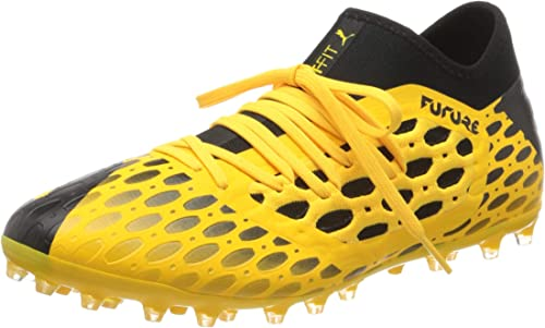 PUMA Men's Future 5.3 Netfit Mg Football Boots