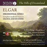 Elgar: The Hills Of Dreamland [Barry Wordsworth] [Somm Recordings: SOMMCD 271-2]