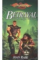 Betrayal (DragonLance The Dhamon Book 2) Kindle Edition