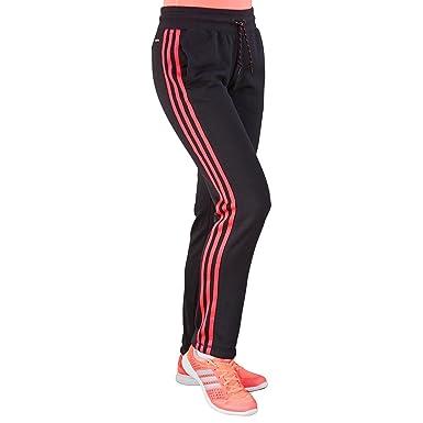 adidas ESS 3S OH Pant - Pantalón de Fitness para Mujer, Talla XL/S ...