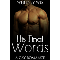 His Final Words (English Edition)