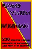 Dialoghi comici