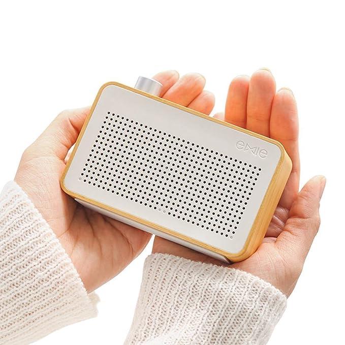 The 8 best wooden portable speaker