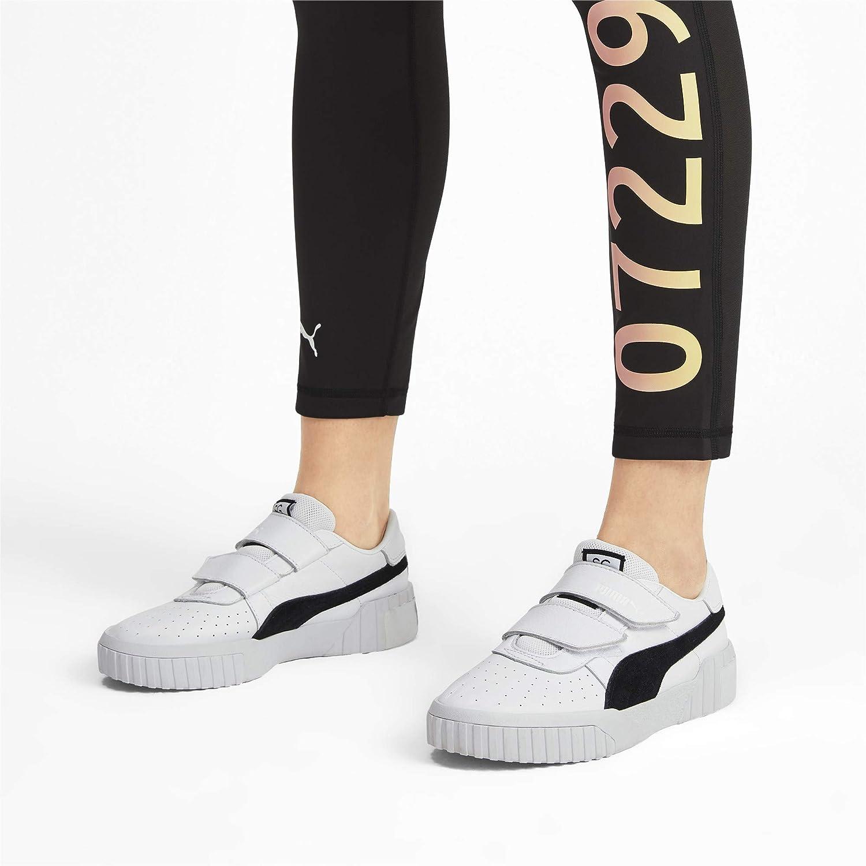 PUMA x Selena Gomez Cali Damen Sneaker: : Schuhe