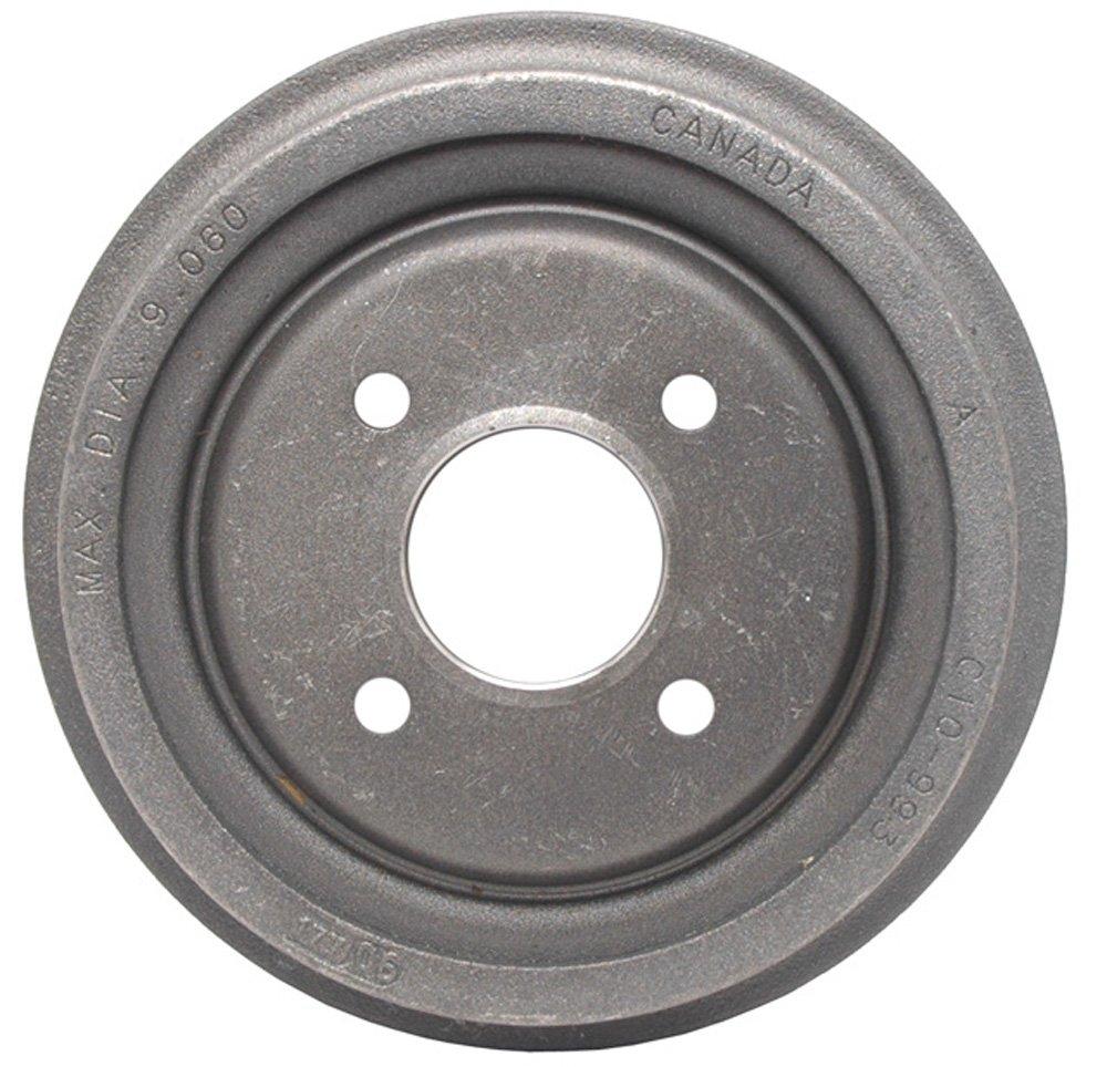Raybestos 2729R Professional Grade Brake Drum