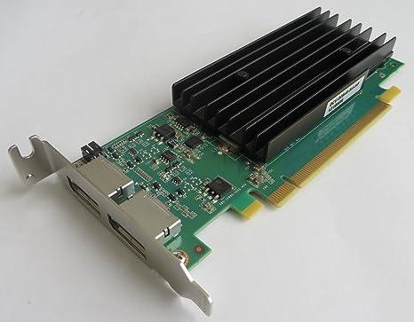 Amazon.com: HP 641462 – 001 NVIDIA Quadro NVS 295 tarjeta ...