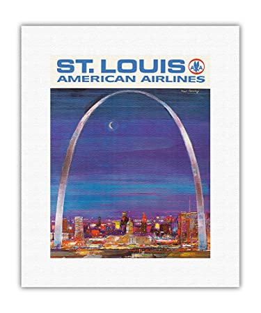 Pacifica Island Art St. Louis, Missouri - Gateway Bogen Denkmal ...