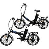 Ein Paar (2Stk.) 20 Zoll Swemo Alu Klapp E-Bike / Pedelec Sw100 und Sw200 Neu