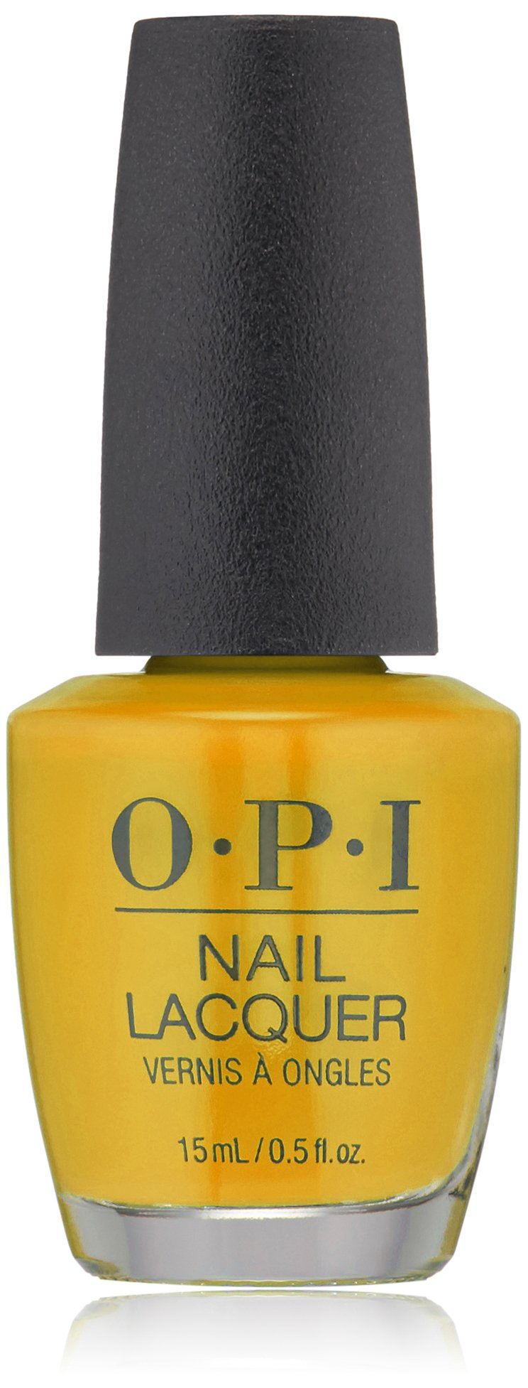OPI Nail Lacquer, Sun, Sea, and Sand In My Pants, 0.5 fl. oz.