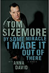 By Some Miracle I Made It Out of There: A Memoir Kindle Edition