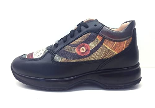 cheap for discount fd66f f90dd GATTINONI PIGAT6085WHB,scarpe donna, sneakers similar hogan ...