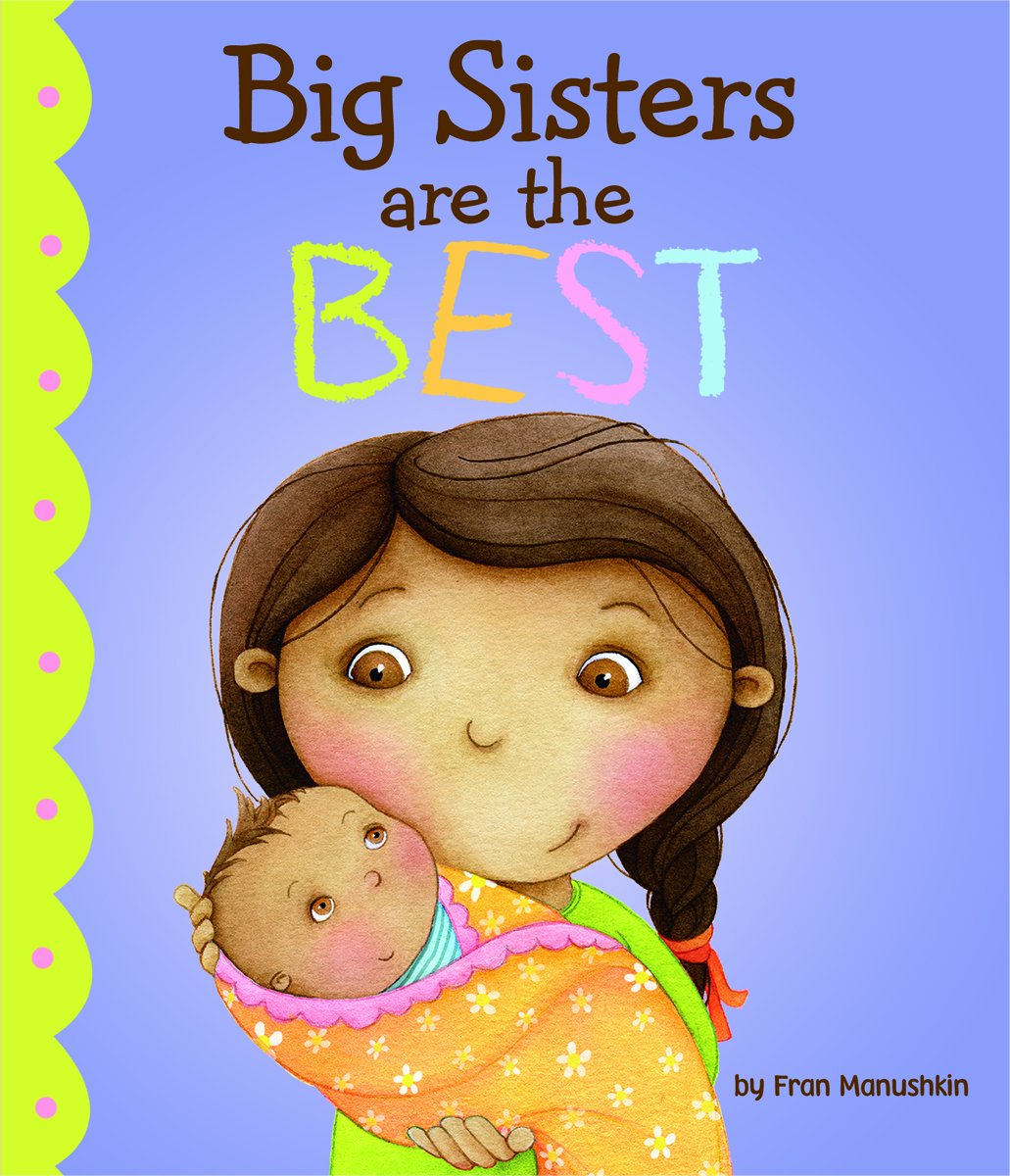 Sisters Best Fiction Picture Books product image
