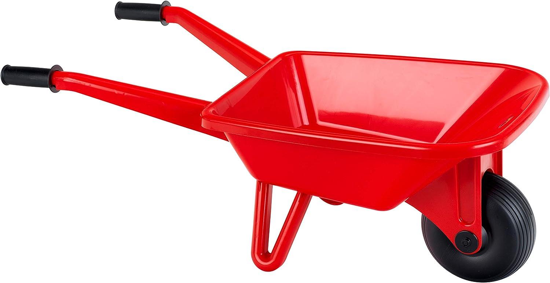 Theo Klein 2170 Aqua Action Multi-Colored Toy Gardener Mail order Award Cart