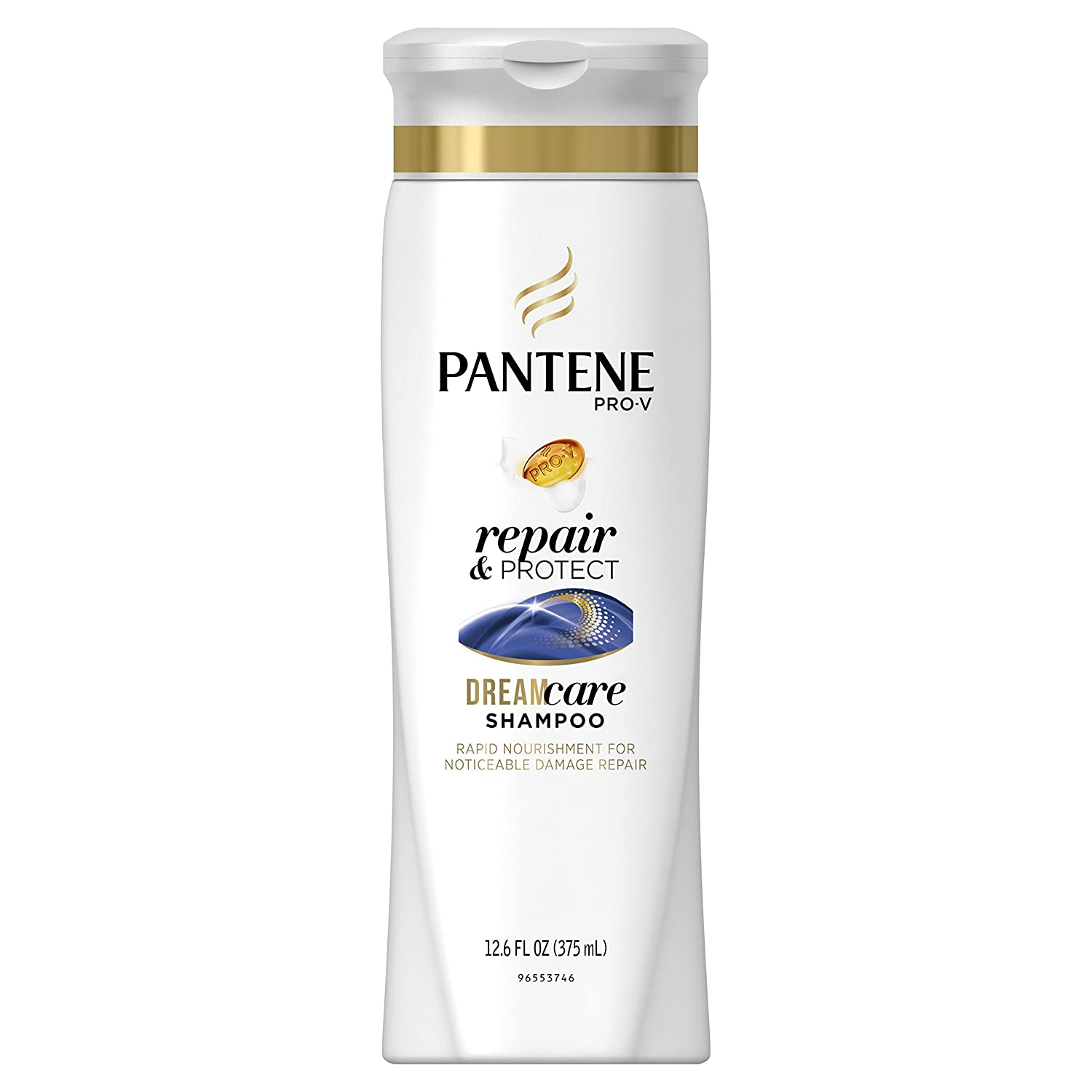 amazon com pantene pro v shampoo repair u0026 protect with keratin