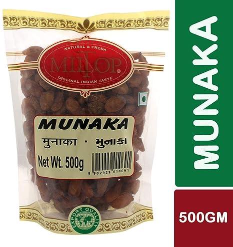 Miltop Munaka, 500g