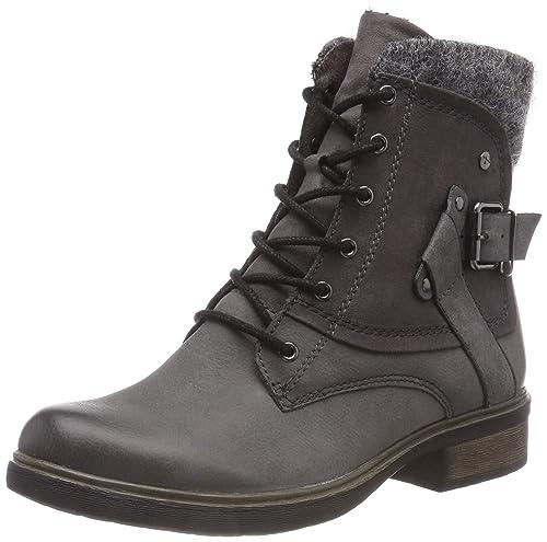 Tamaris 25101 Damen Combat Boots