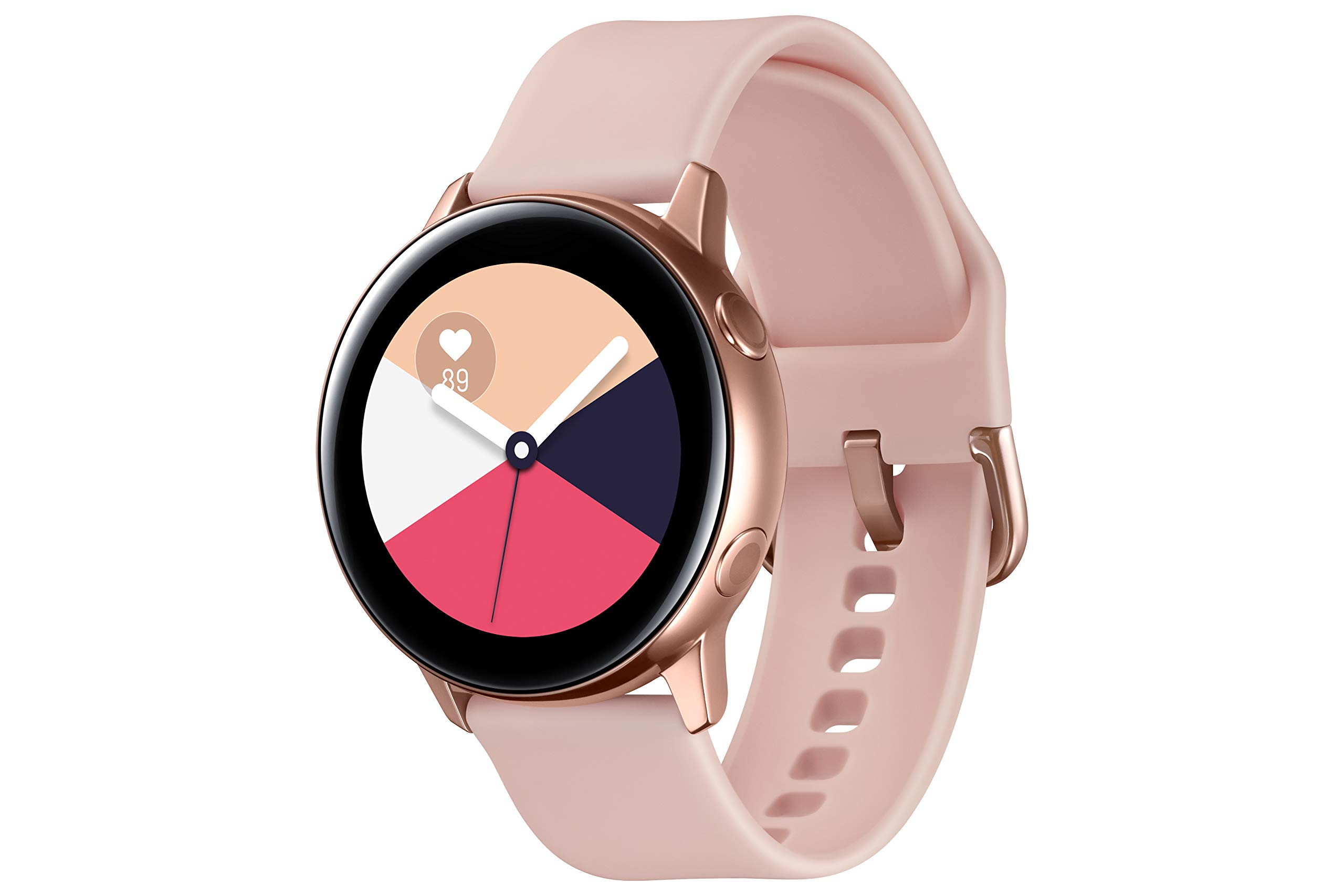 Samsung Galaxy Watch Active (40mm) Rose Gold by Samsung (Image #2)