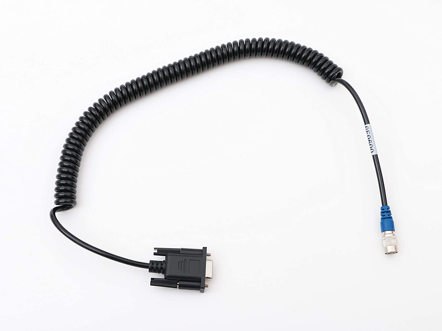 COM Data Cable for Trimble 5600 3600 Geodimeter Total Station to Data Collector