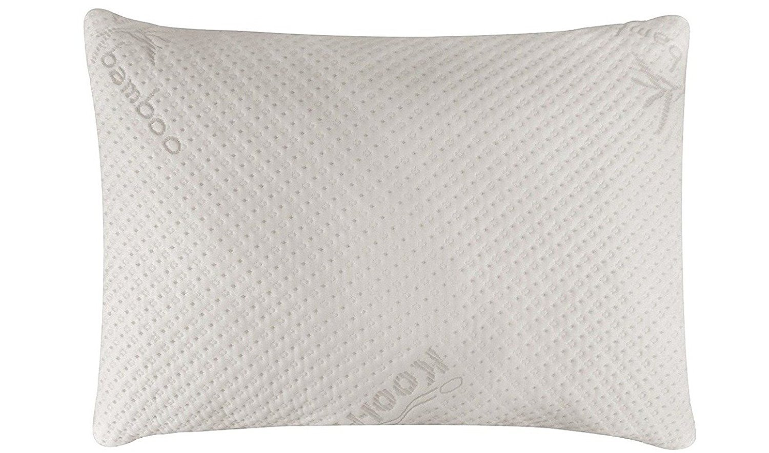 Snuggle-Pedic Ultra-Luxury Memory Foam Pillow Black Friday Deal 2020