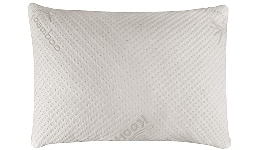 Best Bamboo Pillow Reviews Jun 2018 Update For A Good