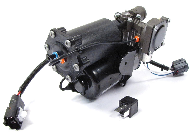 Hitachi automático productos lr025111 Suspensión Compresor De Aire: Amazon.es: Coche y moto