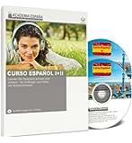 Curso Español I+II - schnell und einfach Spanisch lernen für Anfänger und Fortgeschrittene