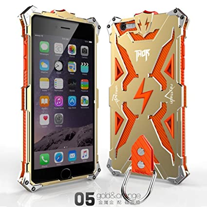 Amazon.com: Funda para iPhone 6 6S, funda protectora ...